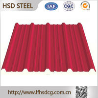 flexible roofing material Steel Sheets plate,galvalume metal roofing price