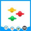 Popular colors bouncing platform bounce balls