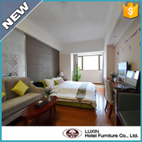 china hot sale wooden used hotel furniture for sale in foshan