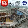 stone crushing & screening plant Hot Sale Jaw Crusher