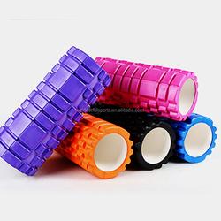 hollow core foam roller