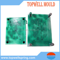 Top-Quality Custom Plastic Mould, ABS Molds And ABS Injection Molded Plastic Parts For Office Chair Parts