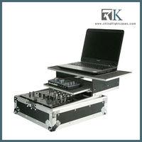 Professional Pioneer DJ Mixer Equipment DJ Flight Case /flight case for DJ equipment