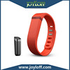 Large supply easy to wear activity fitness tracker
