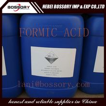 low price formic acid/good quality/real manufacturer