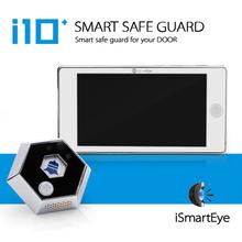 new electronic products door eye hole camera digital door eye viewer