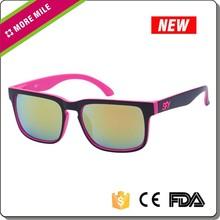 Fashion New Designer Brand name PC Sunglasses&High quality PC Women sunglasses