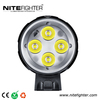 Ultra Bright 1600Lumens Front Position Mounting LED Bike Light Waterproof LED Bicycle Helmet Light