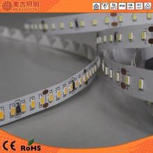China Manufacturer smd 3014 Good quality most popular 5m high brightness flexible led strip lights 24v
