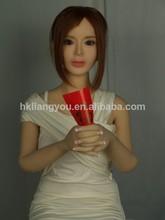 El más reciente 2014 japón real muñecas sexuales de silicona, juguetes sexuales para adultos para los hombres