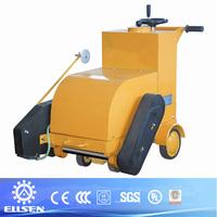Hot sale! High performance portable road electric concrete cutter