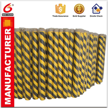Can withstand high flow foot good warning tape for the uae Jumbo rolls