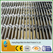 Best selling facade cable wire netting mesh