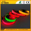 High quality light pet collar led dog collar glow pet collars
