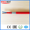 220v 30w/m constant wattage heat cable with corrosion proof jacket
