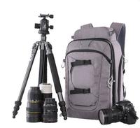 Studio Photo Light Color Camera Bag DSLR Waterproof Backpack