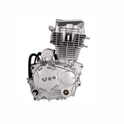 Chinese motorcycle engines of Zongshen 150cc v-twin motorcycle engines for used motorcycle engines