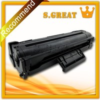 compatible samsung MLT-D101 toner cartridge for DELL 1160 printer and for compatible TOSHIBA 2008 printer