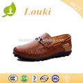 Lk nuevo estilo de zapatos de cuero, zapatos de los hombres casual 2014