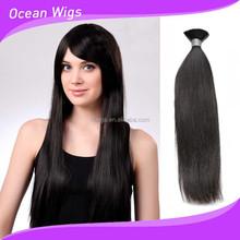 remi chinese hair bulk