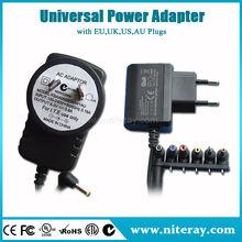 220v ac to 24v dc adapter / 9v 1.2a ac adapter 5v 500ma