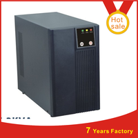 1KVA 2KVA 3KVA 5KVA 7KVA 8KVA pure sine wave online line interactive uninterrupted power supply solar ups system home ups