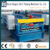 Roofing/ wall panel roll forming machine with high quality on sale