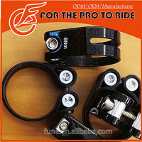 31.8/34.9 Full Carbon Fiber Bicycle Spare Parts
