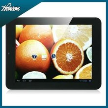 8 inch android 4.0 dual core Amlogic-8726-MX Cortex A9 Ramos W13pro tablet pc