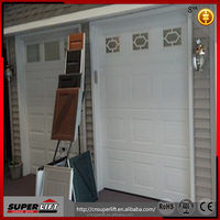 Interiour Decorative Skin Cheap garage door panels