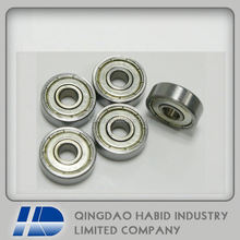 China 2015 2 Mm Sealed Miniature Ball Bearing 625zz