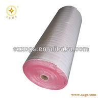 Silver aluminium foil EPE foam Thermal Insulation