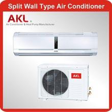 12000btu 18000btu split duct type air conditioner with copper pipe