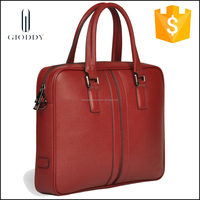 with Exquisite workmanship Crocodile skin branded bag/coco peat grow bags