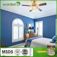 Modern interior paint,acrylic latex paint,waterproof emulsion paint
