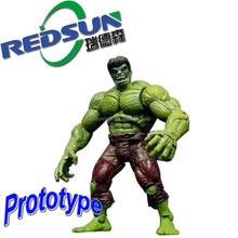 2015 new design batman action figure