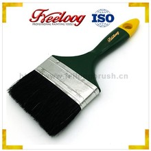 Cheap China products wooden handle paint brush for all paint & stain