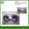 Promotion sleeping eye mask /satin eye mask