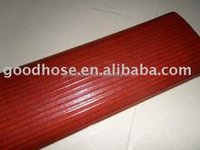 """0.8""""--12"""" PVC delivery hose/PUMP HOSE/PVC flat hose"""
