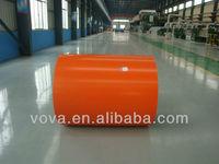 Prepainted galvanize steel coil swrch