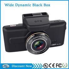 1080P full HD sony chips IMX32 car black box with GPS g-sensor