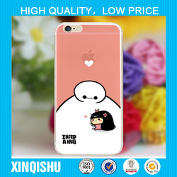 2015 New product OEM TPU soft Custom mobile phone case