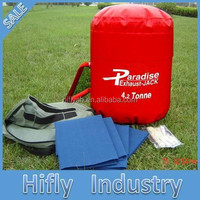 HF NJQ-4.2T off road 4x4 Air Jack Exhaust Air Jack And Inflatable Jack ( CE certificate )