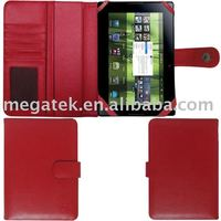 Tablet case cover for blackberry playbook leather case