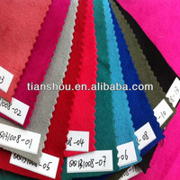0.8mm shoes lining leather raw suede leather