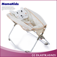 Chair type for new born to toddle electric roller rocker arm baby rocker chair baby rocker