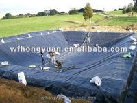 epdm fish pond liner / epdm rubber sheet roll / epdm rubber roof waterproofing membrane