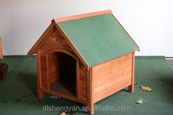 Outdoor Pet Houses