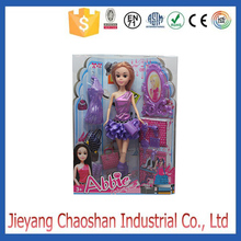 2015 Top Sale Newest Fashion Traditional Toys Best Selling Products Girl Doll