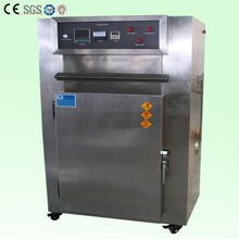 Clean electric oven industrial used convection electric dust-free oven